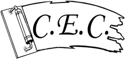 Cutting Edge Concrete's logo